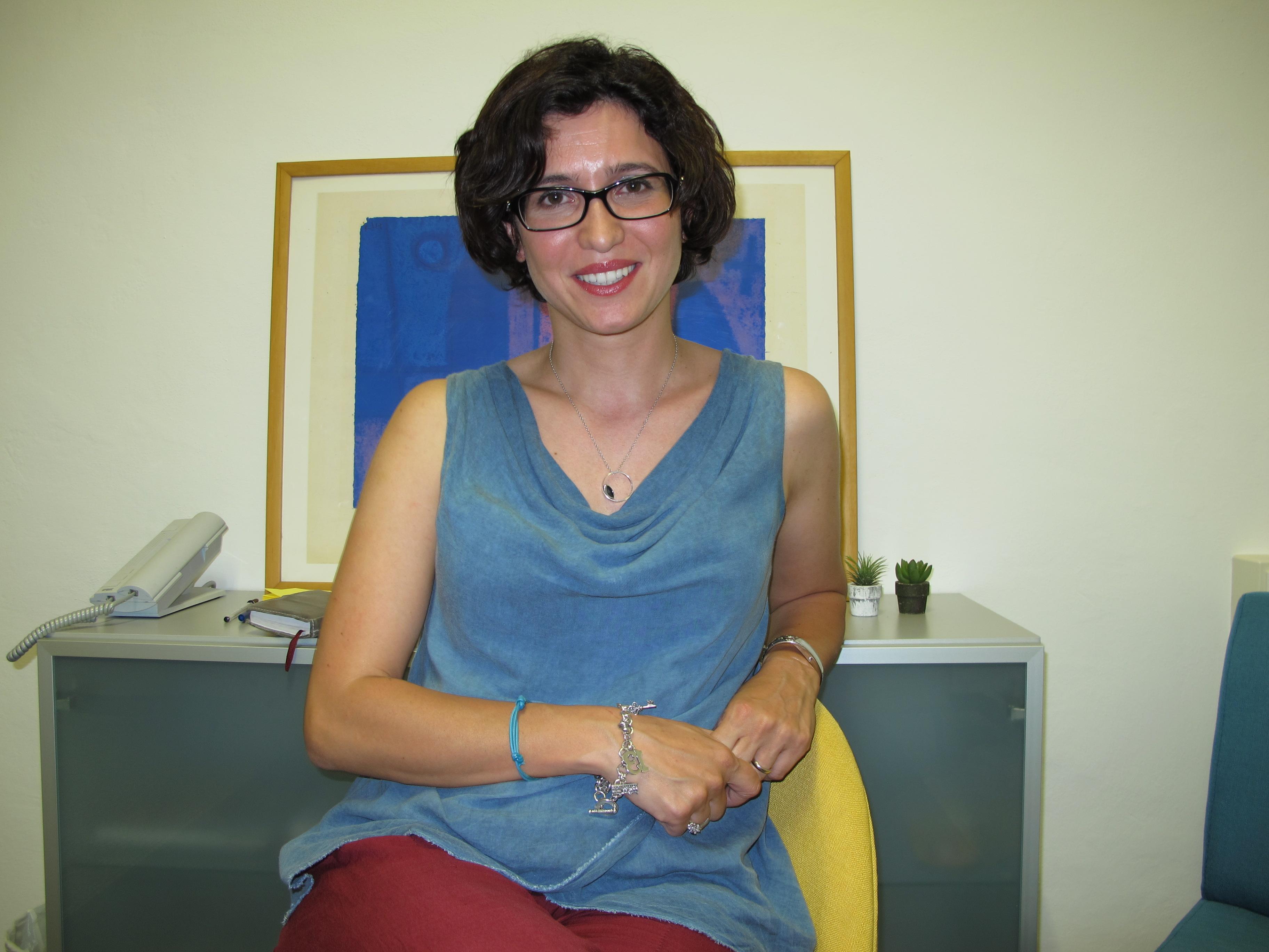Dot.ssa Diletta de Bernart