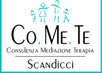 Logo Centro Co.me.te Scandicci